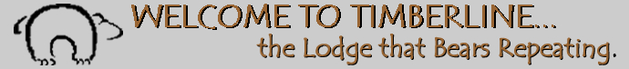 The Lodge that Bears Repeating.